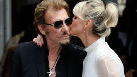Johnny Hallyday: la petite phrase sur Laeticia qui ne va pas plaire à Sylvie Vartan et Nathalie Baye…
