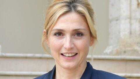 Julie Gayet: sa réaction quand on lui demande de signer des autographes à la place de François Hollande