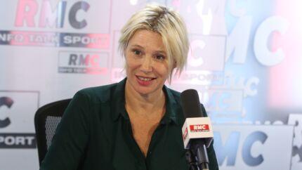 VIDEO Maïtena Biraben: son émouvante réaction quand elle a fait condamner Canal+