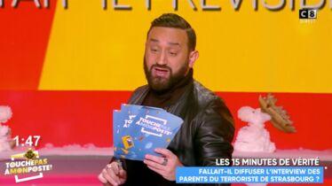«Ça n'a rien à voir avec TF1»