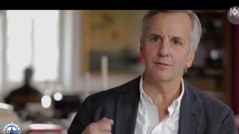 VIDEO Bernard de la Villardière se confie sur son cancer: «la vie prend un nouveau sens»