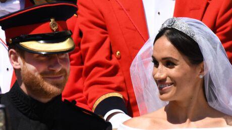 Meghan Markle et le prince Harry: ce couple de série CULTE auquel ils sont comparés