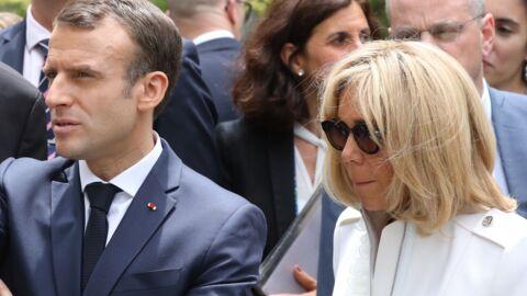 Brigitte et Emmanuel Macron: pourquoi ils ne fêtent pas Noël à l'Elysée cette année