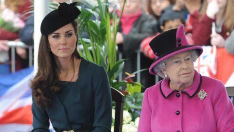 Kate Middleton: ce défaut qu'Elizabeth II détestait chez elle