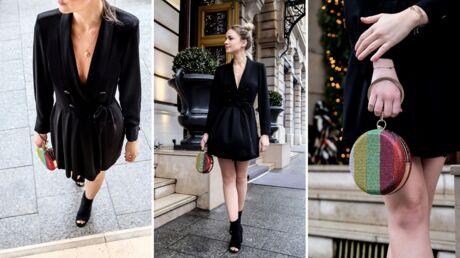 Style coach: un look de Noël à moins de 100 euros
