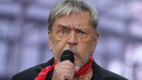 Renaud: ce chanteur très connu (et pas du tout engagé) qu'il va produire
