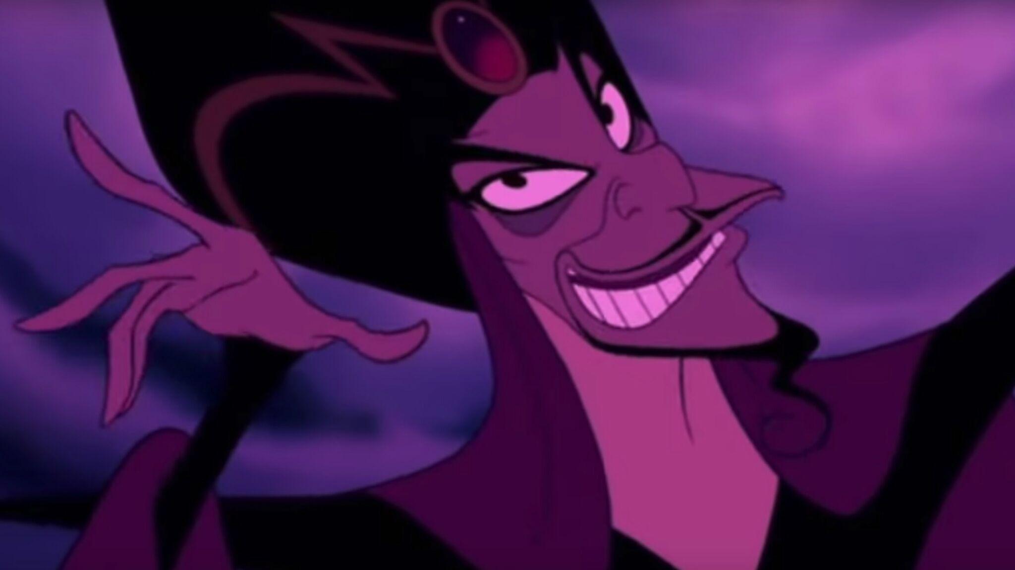 Aladdin Sexy alerte sexy : l'acteur qui joue jafar dans le nouvel aladdin