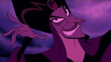 ALERTE SEXY: l'acteur qui joue Jafar dans le nouvel Aladdin est à tomber!