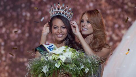 Vaimalama Chaves: découvrez le surnom que lui donnaient ses concurrentes en coulisses de Miss France 2019