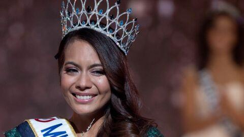 Vaimalama Chaves: sa réaction en apprenant que ses parents ne voulaient pas qu'elle défile pour Miss France