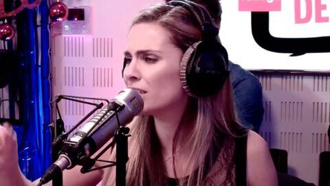 VIDEO Clara Morgane: la somme hallucinante que lui rapportaient ses messages sexy par téléphone
