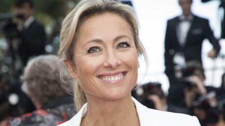 Anne-Sophie Lapix: pourquoi ses enfants l'accompagnent pour Le Grand échiquier à Lille