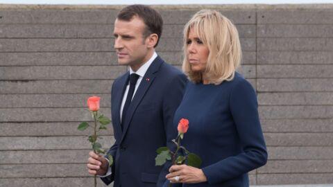 Brigitte et Emmanuel Macron: leur vie de couple en danger à cause des Gilets jaunes