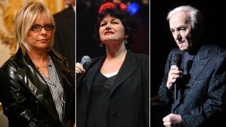Rétro 2018 – France Gall, Maurane, Charles Aznavour… Ces stars qui nous ont quittés en 2018