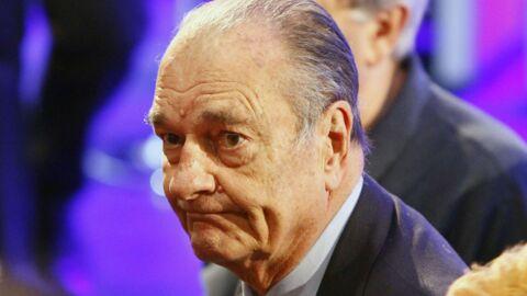 Jacques Chirac: son ancien chauffeur balance sur ses infidélités