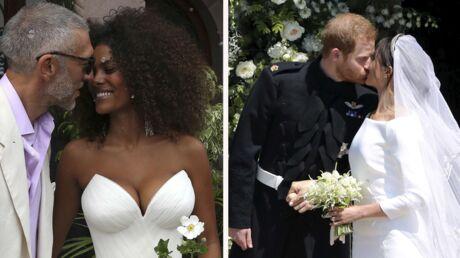 Rétro 2018: Meghan et Harry, Vincent Cassel et Tina Kunakey… ces stars qui se sont mariées cette année