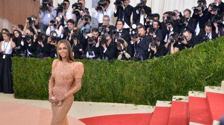 PHOTOS Beyoncé dévoile d'adorables clichés de ses jumeaux Rumi et Sir