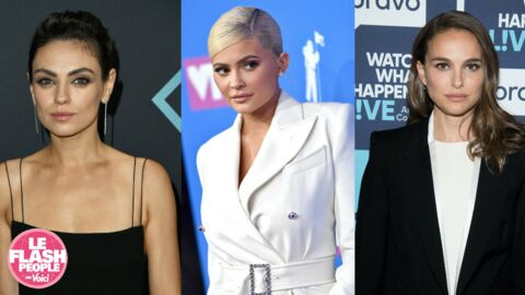 Podcast audio : Kylie Jenner plus riches que ses soeurs, les dents de Didier Deschamps… Le Flash People du jour
