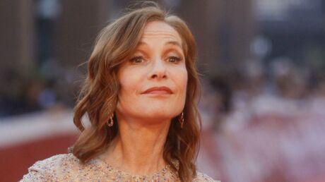 PHOTO César 2019: Isabelle Huppert hypnotisante sur l'affiche de la 44e cérémonie