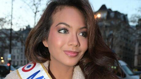 PHOTOS Miss France 2019: bain de foule pour le retour de Vaimalama Chaves à Tahiti