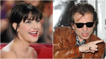 Lio: quand elle consommait de la drogue avec Philippe Manœuvre dans les coulisses de la Nouvelle Star