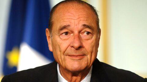 Jacques Chirac: son combat contre la maladie raconté par son petit-fils, Martin Rey-Chirac