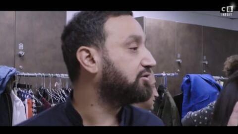 VIDEO Quand Cyril Hanouna s'emporte contre ses chroniqueurs dans les coulisses de TPMP