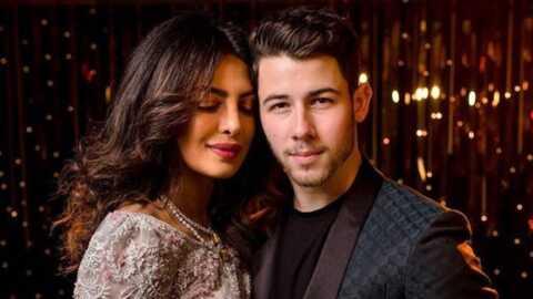 PHOTOS Priyanka Chopra et Nick Jonas mariés: ils continuent de célébrer leur union!