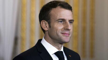 PHOTO Emmanuel Macron: on sait enfin ce qu'il a fait le jour de son 41e anniversaire