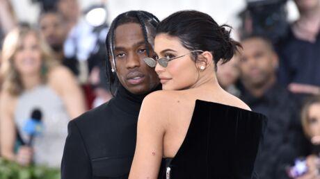 Travis Scott se confie sur la conception de sa fille avec Kylie Jenner