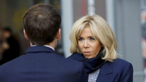 Brigitte Macron cible des gilets jaunes: la crise lui rappelle un épisode douloureux de sa vie