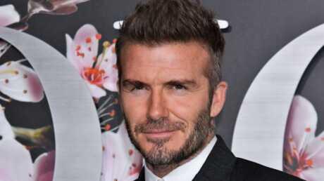 David Beckham: fast-food et pyjama, ses étonnantes confidences sur le Noël de son enfance