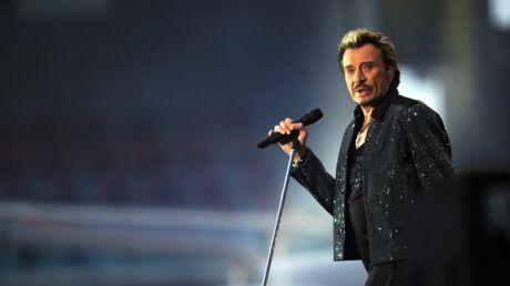 Johnny Hallyday rongé par «l'amertume»: David évoque les poignants regrets de son père