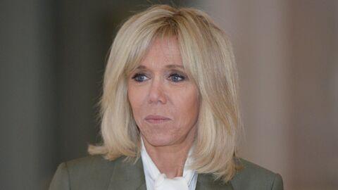 Brigitte Macron avec Marcel Campion: comment son équipe tente d'étouffer l'affaire