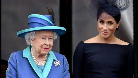Meghan Markle lynchée par sa famille: «inquiète», la reine Elisabeth II prend les choses en main