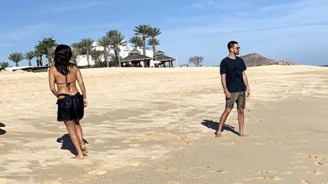 PHOTOS Kourtney Kardashian: ces clichés avec son ex Scott Disick qui étonnent