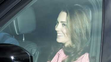 Même les duchesses s'y prennent à la dernière minute