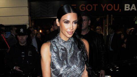 PHOTO Kim Kardashian: sa réunion avec ses sœurs pour un magnifique cliché de Noël