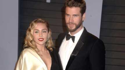 Miley Cyrus et Liam Hemsworth mariés: ils se sont enfin dit «oui»!
