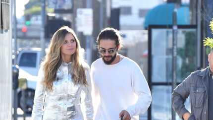 Heidi Klum fiancée à Tom Kaulitz: Elle a dit «oui»!