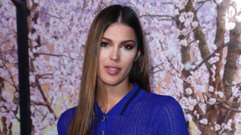 PHOTO Iris Mittenaere: pour les fêtes, l'ex-Miss Univers se «transforme en Mère Noël» sexy