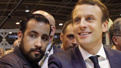 Emmanuel Macron et Alexandre Benalla toujours proches? Ce voyage au Tchad qui intrigue