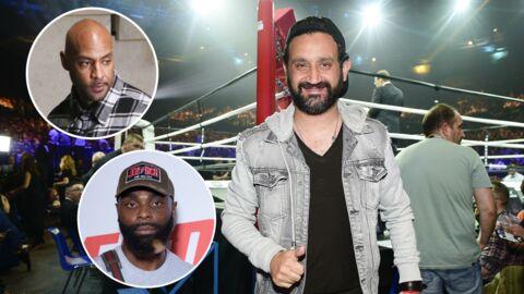 Booba affronte Kaaris dans un combat de boxe: Cyril Hanouna joue l'arbitre