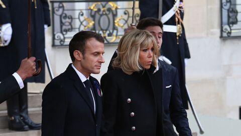 Brigitte et Emmanuel Macron absents de l'Élysée pour quelques jours de vacances?
