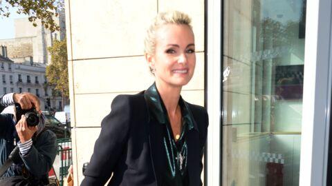 Laeticia Hallyday: le surnom peu flatteur que lui donne l'une de ses proches