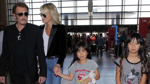 Johnny Hallyday: les tendres messages de sa fille Jade pour son second Noël sans lui