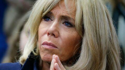 VIDEO Brigitte Macron insultée, un célèbre couple de journalistes vole à son secours