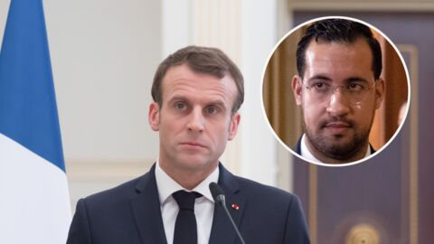 Alexandre Benalla en colère: il menace l'Elysée et Emmanuel Macron