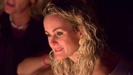 VIDEO Laeticia Hallyday: comment Yaël Boon l'a aidée à traverser le deuil