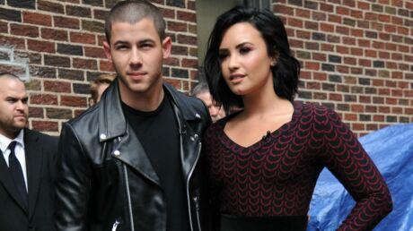 Demi Lovato blessée de ne pas avoir été invitée au mariage de Nick Jonas: «Elle a le cœur brisé»